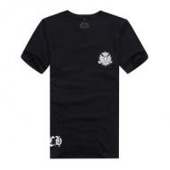 半袖Tシャツ 2色可選 春物新作大人スタイリッシュCHROME HEARTS 19SS限定夏季 クロムハーツ