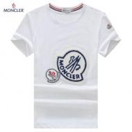 割引セール限定品 MONCLER半袖tシャツスーパーコピーロゴ付きモンクレール t シャツ コピー 薄手で高品質な1着 相性抜群カジュアル