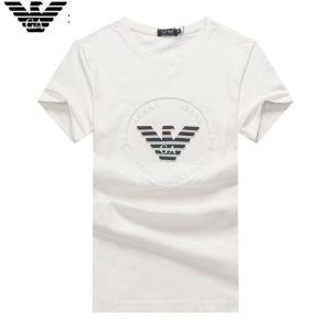 驚きの破格値新品 アルマーニ コピーARMANI半袖tシャツスーパーコピー 多色選択可軽やかな着心地 魅力的なポイント