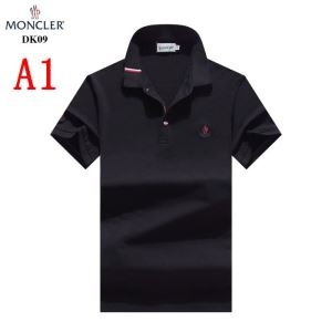 モンクレール ポロシャツ コーデ オシャレさんに一番オススメな限定新作 コピー MONCLER 多色可選 カジュアル 最低価格