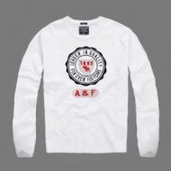 アバクロンビー&フィッチ Abercrombie & Fitch  長袖Tシャツ 4色可選 安心の関税 19SS 新作  今年コレクション新作登場!