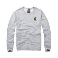 長袖Tシャツ 多色可選 19SS 待望の新作カラー 顧客セール大特価早い者勝ち アバクロンビー&フィッチ Abercrombie & Fitch