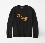 SS19春夏入荷人気のスピーディ 春夏新作奇跡の再入荷 アバクロンビー&フィッチ Abercrombie & Fitch  長袖Tシャツ 3色可選