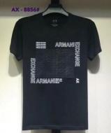 アルマーニ tシャツ コピー 着心地の良さを求める方へおすすめ ARMANI メンズ 4色可選 カジュアル コーデ 日常 品質保証