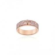 HERMES レディース 指輪 ナチュラルでカジュアルな雰囲気を演出 エルメス アクセサリー コピー ゴールド シルバー 着こなし 安い
