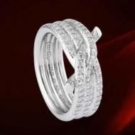 カルティエ 指輪 コピー 優れた光沢感が魅力 限定品 レディース リング Cartier おしゃれ シルバー 着こなし セール