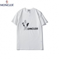 MONCLER モンクレール Tシャツ メンズ 華やかに魅せる限定新作 スーパーコピー 限定新作 デイリー ロゴ入り おすすめ 安価