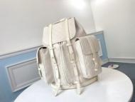 バックパック Louis Vuitton 人気 デザイン性が目立つ限定新作 メンズ ルイ ヴィトン コピー ホワイト ブランド 品質保証