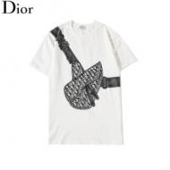 2020年夏コレクションが発売  2色可選 半袖Tシャツ  今年も新作が多数発売 ディオール DIOR