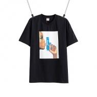 当店人気の新作 Supreme 21SS シュプリーム コピー おすすめ Tシャツ week 1 Water Pistol Tee