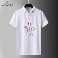 2021 人気商品 MONCLER モンクレールメンズTシャツ コピー気持ちいい真夏日にぴったり半袖 象徴的なパターン