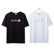 春夏コレクション2021ss MONCLER モンクレール 新作 半袖tシャツ シンプルで清楚な雰囲気