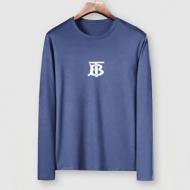 お手頃高品質なBURBERRY バーバリー 偽物 長袖tシャツ 多色展開 インナーとして最適 サイズ感